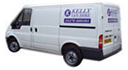 Kelly Van Hire
